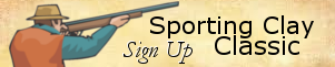 Join Us: Annual Sporting Clays