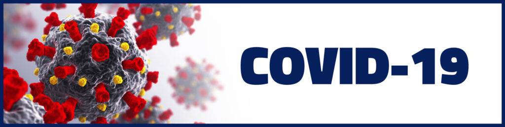 Covid Banner Image