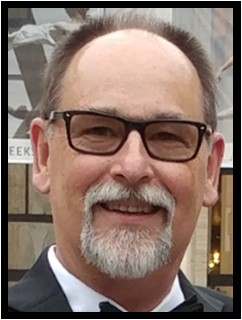 Pastor Bob Gallagher