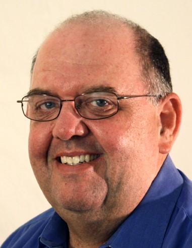 Scott Yates